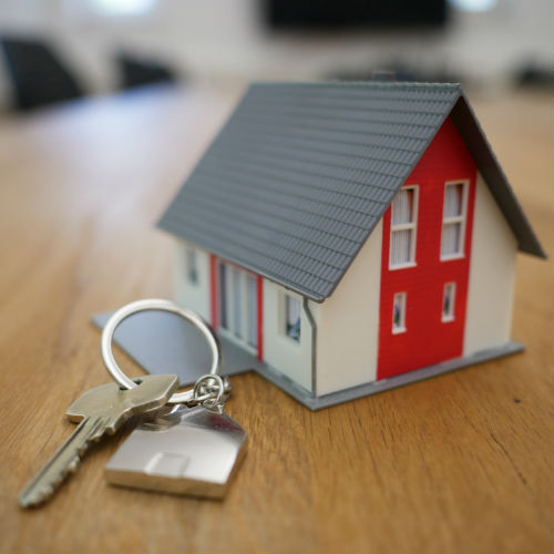 Conforming Home Mortgage Loans